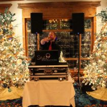 Carolina Catering & Events, DJ Services